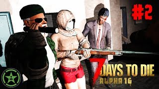 7 Days to Die: Scavenging in the City (#2)