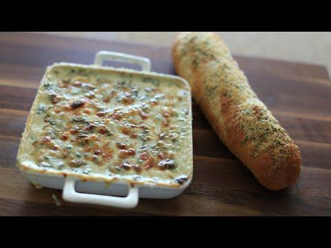 Spinach Artichoke Dip | Byron Talbott