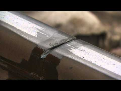 IRJ (Insulated Rail Joint) Head Repair from Selectequip.