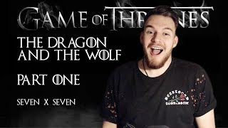 "Download Game of Thrones: Reaction | S07E07 - ""The Dragon and The Wolf″ (Part 1/3) Video"