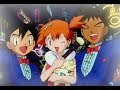 Download  Pokemon Master Quest - Misty says goodbye to Ash & Brock MP3,3GP,MP4