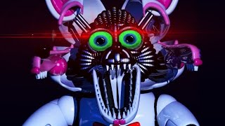 THEY HAVE AWOKEN... | Five Nights At Freddy's Sister Location #2