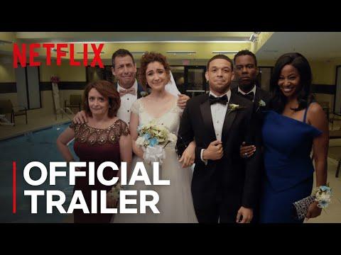 The Week Of   Official Trailer [HD]   Netflix