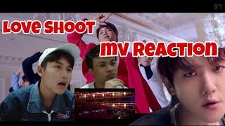 6 7 MB] Download 'EXO' Love shot Mv reaction Mp3 | BLUEBIRDS
