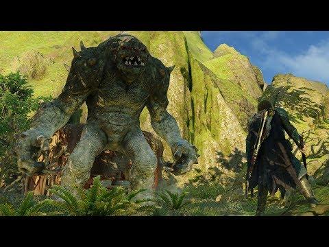 WORLD'S DEADLIEST WARRIOR (Middle-earth: Shadow Of War)