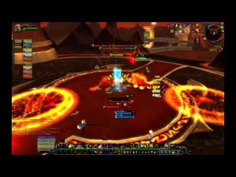 Firelands Majordomo Fandal Staghelm 10N first kill by Anxiety of Perenolde - Combat Rogue PoV