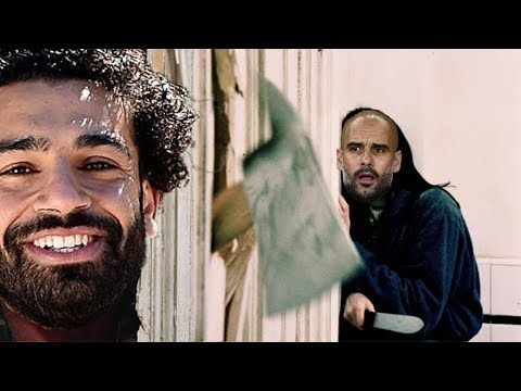 When I'm Liverpool - Manchester City Edition (Quarter Finals)