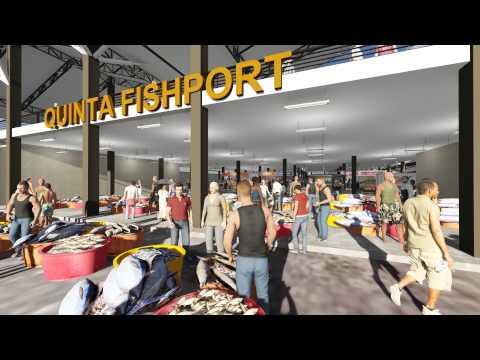The New Quinta Market in MANILA