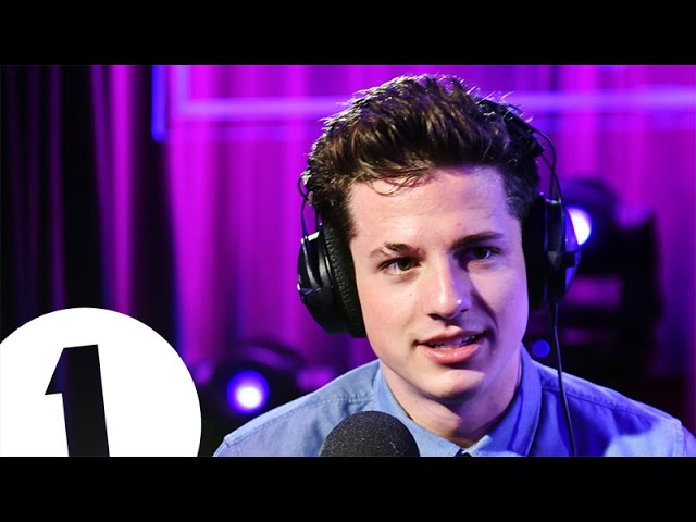 Charlie Puth - How Deep Is Your Love