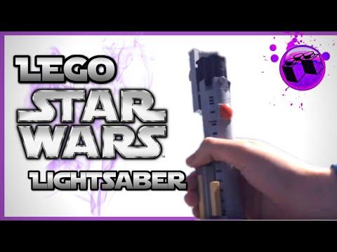 LEGO Luke Skywalker's Lightsaber (Star Wars)