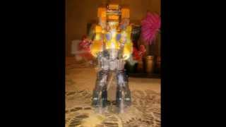 My best transformers combinations
