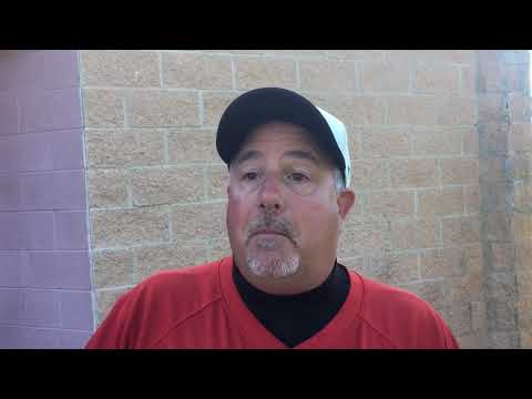 Spring Lake softball coach Bill Core discusses last year's quarterfinals run and measuring up to ...