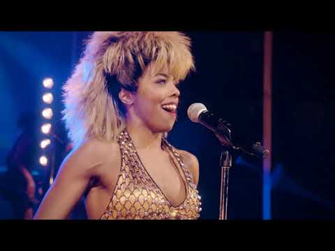 Tina The Musical | Proud Mary and The Best