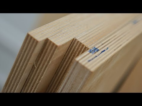 Let's Buy Some Baltic Birch Plywood and talk about CHANGES