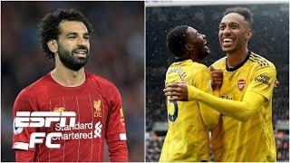 Premier League Predictor Week 3: Liverpool vs. Arsenal, Man United vs. Palace headline | ESPN FC