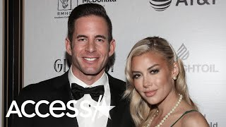 Tarek El Moussa Had Given Up On Love Before Meeting GF Heather Rae Young