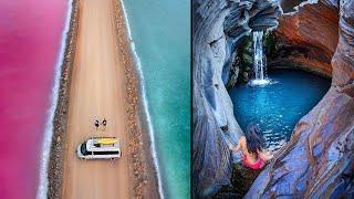 15 Unbelievable Tourist Destinations That Actually Exist