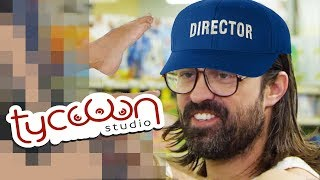 IN THE CAN - Studio Tycoon Gameplay