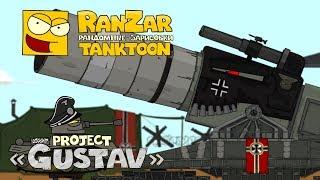 Tanktoon: Project Gustav. RanZar