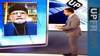 UpFront - Islamic scholar: ISIL