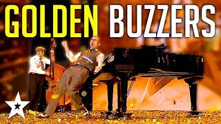 Download Incredible GOLDEN BUZZER Auditions On Italy's Got Talent 2019! | Got Talent Video