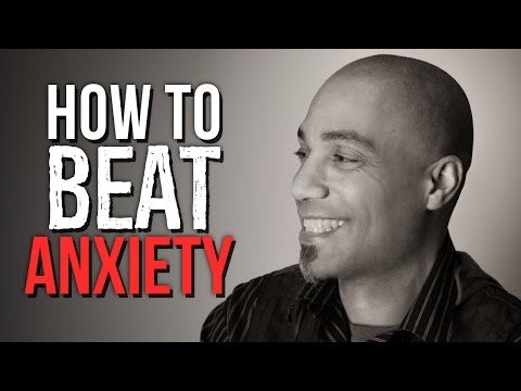 How to Break Free from Depression in 30 Days Week 6 Beating Anxiety