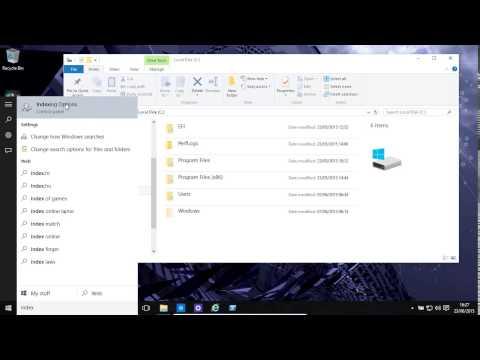 Windows 10 And 8.1 - Customize File Explorer