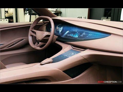 Car Design: Clay Sculpting