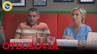 OTECKOVIA - Hľadá sa náhrada za Simču. Vlado má prísne kritériá