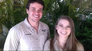 Why Bindi Irwin Is Keeping Her Last Name After Getting Married (Exclusive)