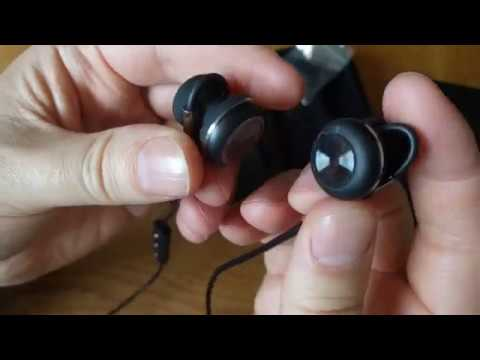 VEENAX Wireless Bluetooth Pogo Sports Headphones Unboxing
