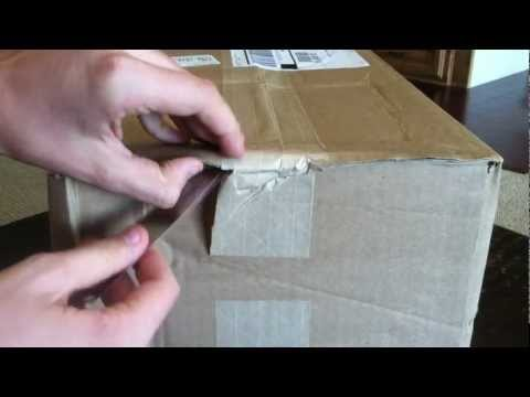 Harry Potter Glasses & Dementor Crystal Ball Unboxing - Noble Collection