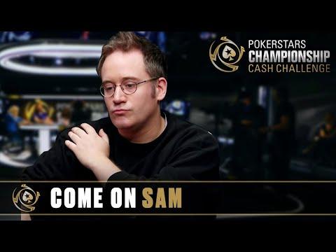 PokerStars Championship Cash Challenge | Episode 7