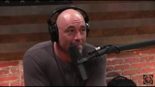 Joe Rogan on Kanye