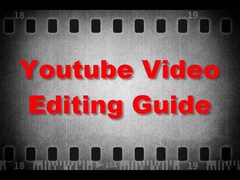 How To Use The Youtube Video Editor | Edit Videos Online FREE