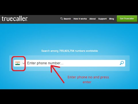 How to Find [Name/Address/Location] Any Unknown Mobile Number