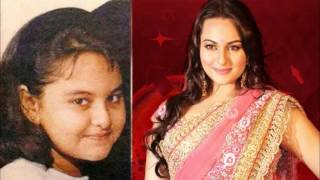 5 bollywood actress childhood photo