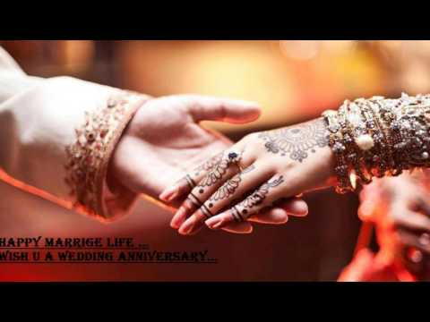 Best Happy Wedding Anniversary Pictures, Images, Graphics for Facebook, Whatsapp Video