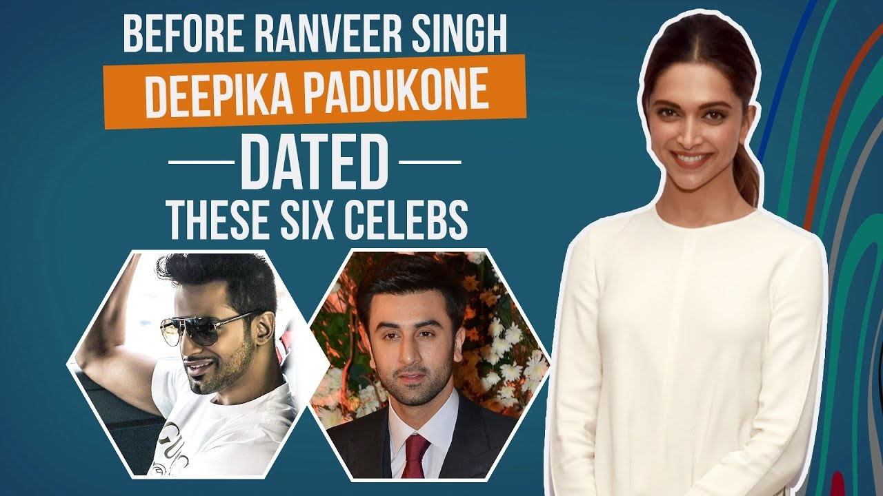 Deepika Padukone Six Celebs She Dated In The Past! Pinkvilla| Bollywood | chhapaak