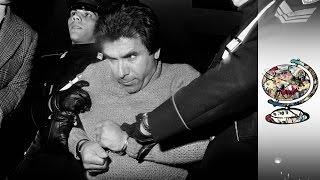 Meet The Sicilians Breaking The Mafia's Code Of Silence