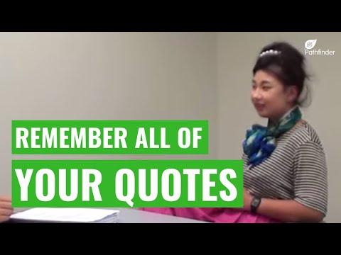 Exam Preparation: How to Memorize an English Essay