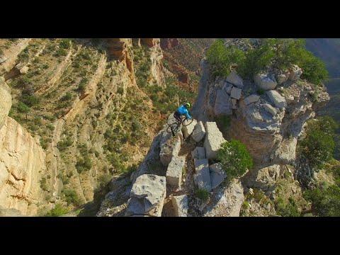 100% Vittorio Brumotti - Grand Canyon USA