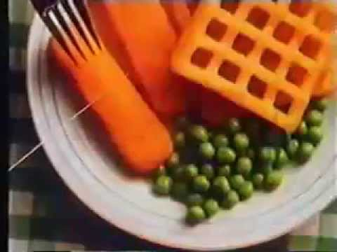 Classictvads.co.uk - Waffles