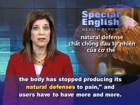 Anh ngữ đặc biệt 526 health (VOA)