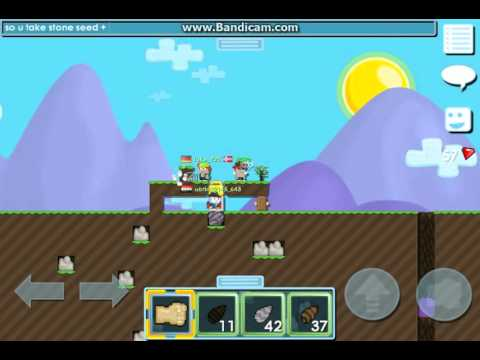 Growtopia how to make wooden platform tree