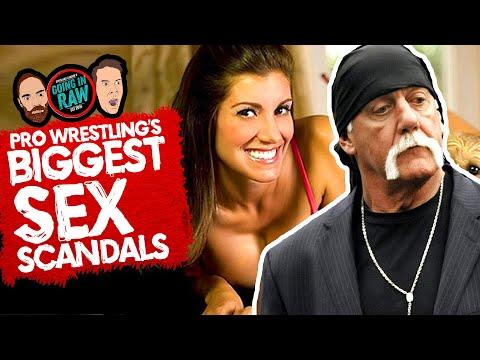 Xxx Mp4 FIVE BIGGEST SEX SCANDALS IN PRO WRESTLING Biggest Controversies Pt 3 3gp Sex