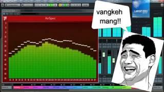 Marshmellow - Alone Versi Dangdut