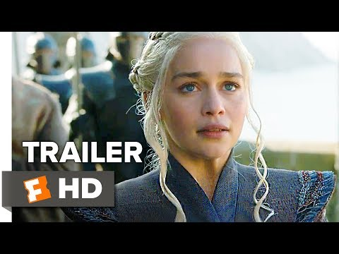 Game of Thrones Season 7 Trailer #1 (2017) | TV Trailer | Movieclips Trailers