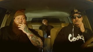 Action Bronson & The Alchemist - The Smokebox