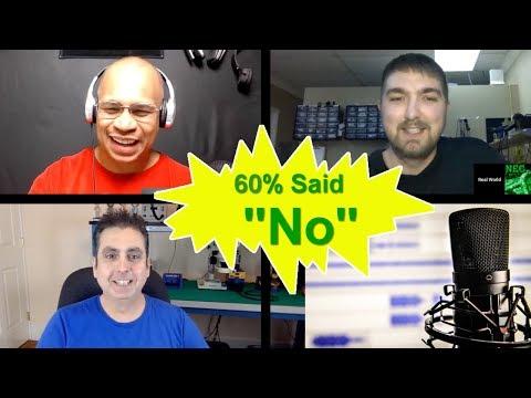 Should Apple Help Linus Fix His iMac Pro? | Tech Hangout Live